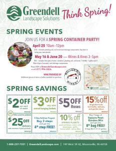 GLS Spring 15 Web Flyer
